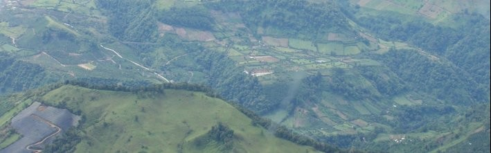 Costa Rica still heavily relies on its agriculture sector
