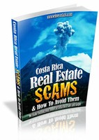 Costa Rica Real Estate Scams