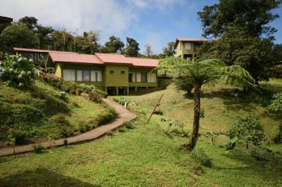 Mirador Lodge