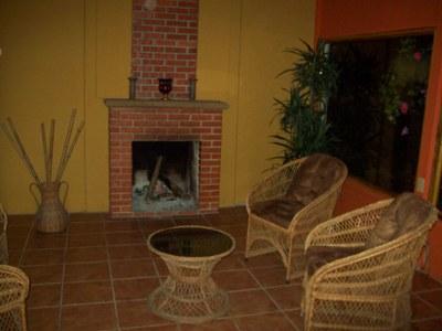 Suria Lodge