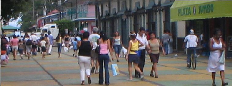 Puerto Limon Costarica Information Com